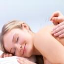 akupunktura w salonach spa