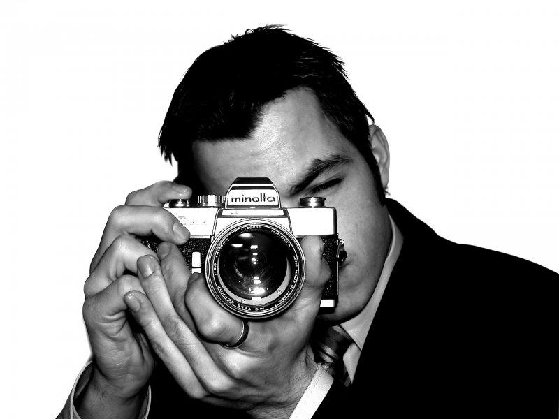 Dobry fotograf weselny
