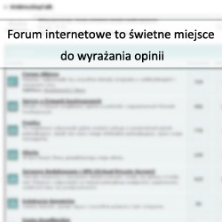 opinie o 1 and 1 na forum