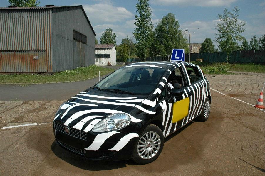 nauka jazdy Dąbrowa Górnicza