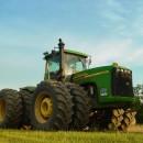 traktor John Deere 130x130