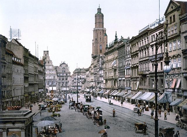 Agencja nieruchomości Wroclaw