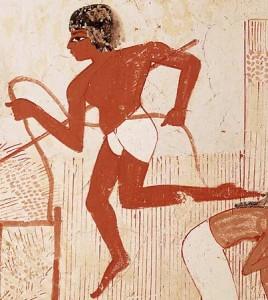 bielizna w starożytnym egipcie